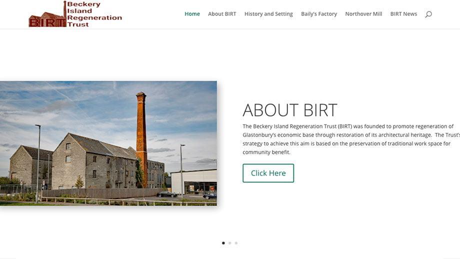 BIRT Screenshot June 2020 980